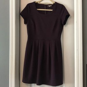 Maison Jules Purple Dress